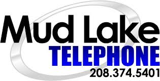 Mud Lake Telephone logo